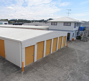 Affordable storage units in Silverdale
