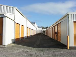 Sisac Storage In Silverdale